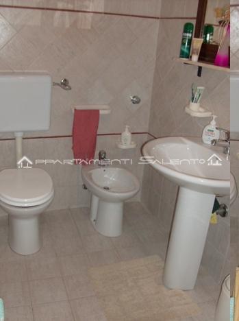 Tavernetta antonietta appartamenti salento - Bagno disabili obbligatorio ...