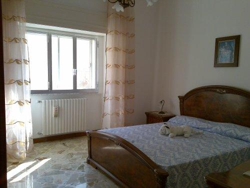 Appartamento nunzio primo piano appartamenti salento for Piani appartamento 1 camera da letto