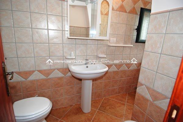 La corte di noemi lu sule appartamenti salento - Foto di bagno ...
