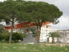 Salve - Piazza Dante - Aereo