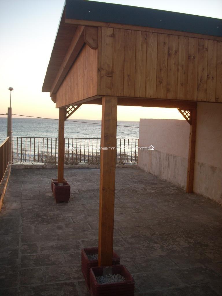 Casa vacanza de matties piano terra appartamenti salento for Piani casa vacanza